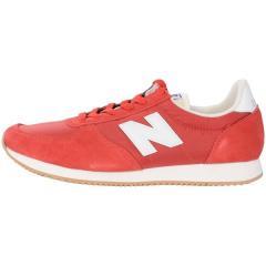 (セール)New Balance(ニューバランス)シューズ カジュアル U220RD D U220RD D メンズ RD