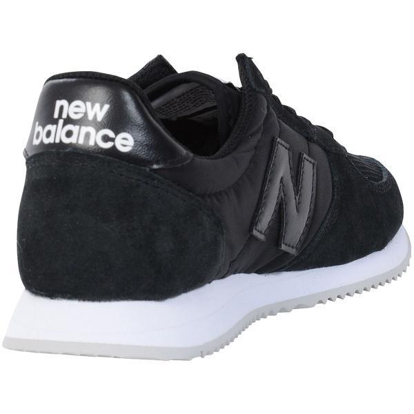 (セール)New Balance(ニューバランス)シューズ カジュアル WL220BK D WL220BK D レディース BLACK