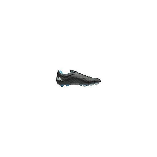 (セール)(送料無料)MIZUNO(ミズノ)サッカー スパイク REBULA V1 P1GA178103 メンズ ブラックxシルバーxライトブルー