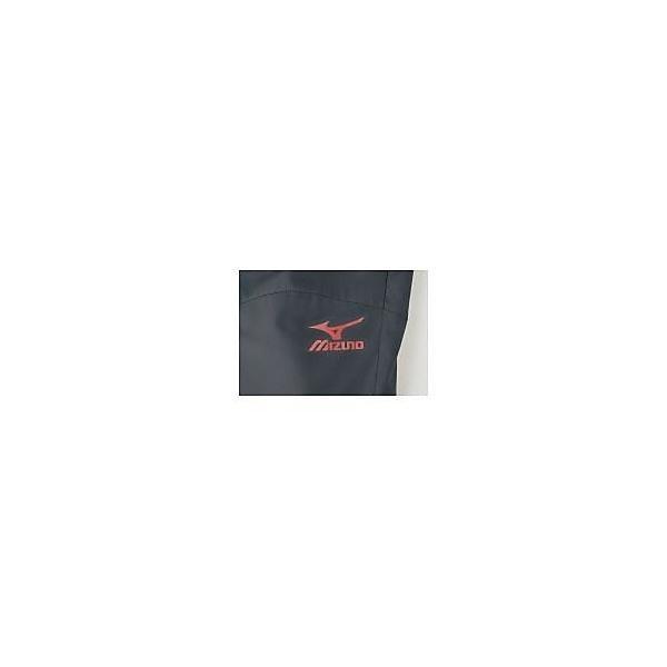 (セール)(送料無料)MIZUNO(ミズノ)サッカー ウインド MOブレスサーモウォーマーパンツ P2MF750509 メンズ ブラック