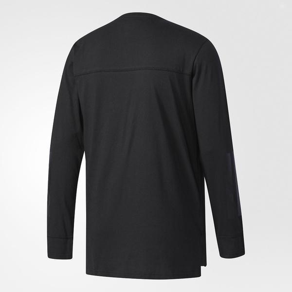 (セール)adidas(アディダス)メンズスポーツウェア 長袖シャツ STR スターウォーズロングスリーブTシャツ M DJO45 CD3566 メンズ ブラック/ブラック