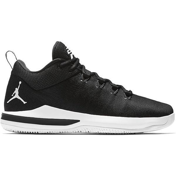 (送料無料)NIKE(ナイキ)バスケットボール シューズ ジョーダン CP3.X AE 897507-012 メンズ ブラック/セイル