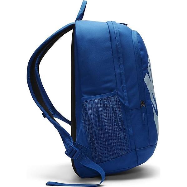 (セール)NIKE(ナイキ)スポーツアクセサリー バッグパック ナイキ NSW ヘイワード フューチュラ 2.0 バックパック BA5217-411 MISC ブルージェイ/ブラック/(ライトアーモリーブルー)