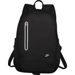 (セール)NIKE(ナイキ)スポーツアクセサリー バッグパック ナイキ YA シャイアン ソリッド バックパック BA5399-010 ジュニア MISC ブラック/ブラック/(マットシルバー)