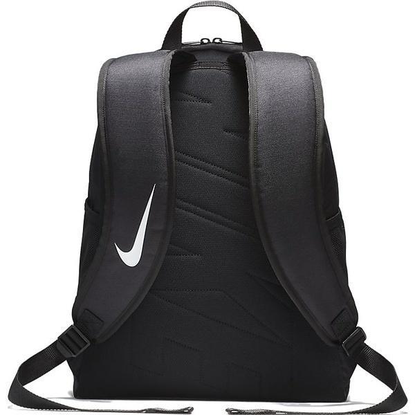 NIKE(ナイキ)スポーツアクセサリー バッグパック ナイキ YA BRSLA バックパック BA5473-010 ジュニア MISC ブラック/ブラック/(ホワイト)