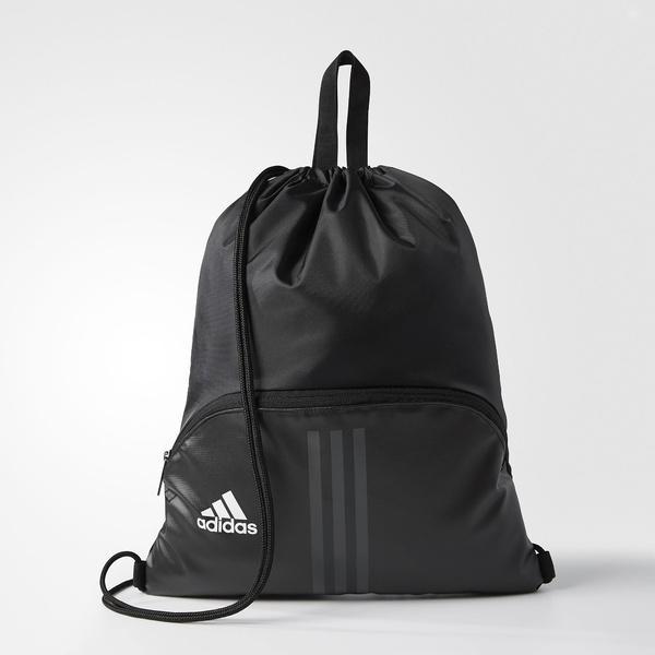 (セール)adidas(アディダス)スポーツアクセサリー ナップサック EPS ジムバッグ DUD40 CF5291 NS ブラック