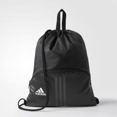 adidas(アディダス)スポーツアクセサリー ナップサック EPS  ジムバッグ DUD40 CF5291 NS ブラック