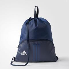 adidas(アディダス)スポーツアクセサリー ナップサック EPS ジムバッグ DUD40 CF5299 NS ミステリーブルー S17