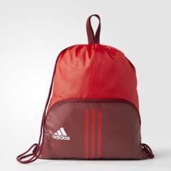 adidas(アディダス)スポーツアクセサリー ナップサック EPS ジムバッグ DUD40 CF6999 NS スカーレット