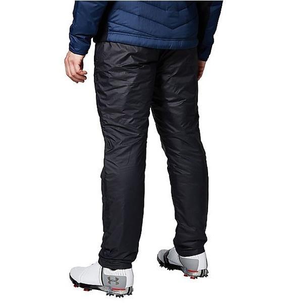 (セール)(送料無料)UNDER ARMOUR(アンダーアーマー)ゴルフ ウェア UA CGI REACTOR PANT 1305603 メンズ BLACK/RHINO GRAY