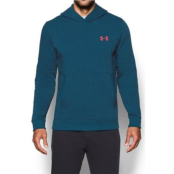 Under Armour Mens Threadborne Fleece Hoodie Clothing Sports
