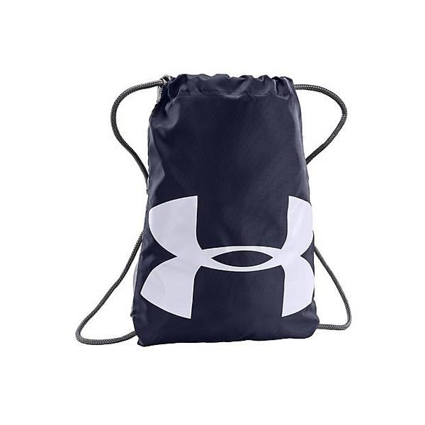 2a04d0a17558 セール)UNDER ARMOUR(アンダーアーマー)スポーツアクセサリー ナップサック 18S UA OZSEE SACKPACK