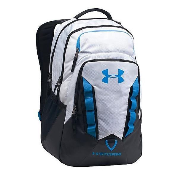 deaac4882f05 セール)UNDER ARMOUR(アンダーアーマー)スポーツアクセサリー バッグパック UA RECRUIT BACKPACK