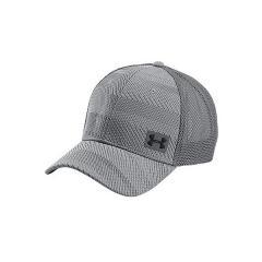(セール)UNDER ARMOUR(アンダーアーマー)スポーツアクセサリー メンズキャップ UA BLITZING TRUCKER CAP 1283154 035 メンズ ONESIZE STEEL/GRAPHITE/BLACK