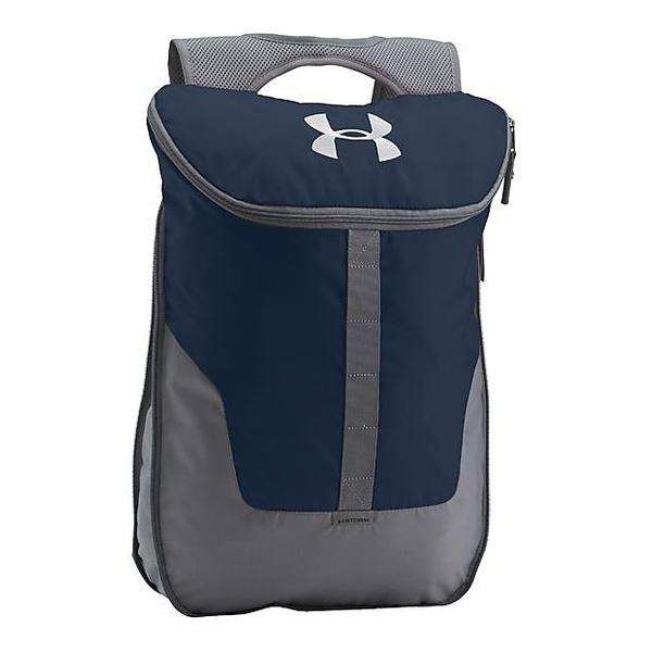 e7ee7ee106e5 セール)UNDER ARMOUR(アンダーアーマー)スポーツアクセサリー バッグパック UA EXPANDABLE SACKPACK
