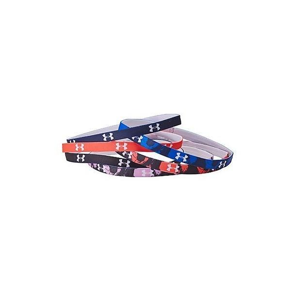(セール)UNDER ARMOUR(アンダーアーマー)スポーツアクセサリー その他バッグ UA MINI GRAPHIC HB(6PK)1286897 924 レディース ONESIZE ICELANDIC ROSE/WHITE/BLACK