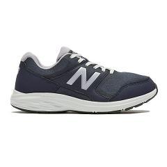 (送料無料)New Balance(ニューバランス)ウォーキング タウンウォーキング WW550NP1 4E WW550NP1 4E レディース NAVY/PURPLE