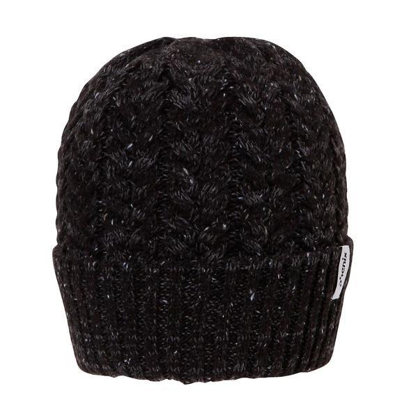 (セール)Phenix(フェニックス)ウインター ビーニー ニット帽子 ヘッドアクセ WINDING DOUBLE WATCH CAP PS778HW38 メンズ F BK