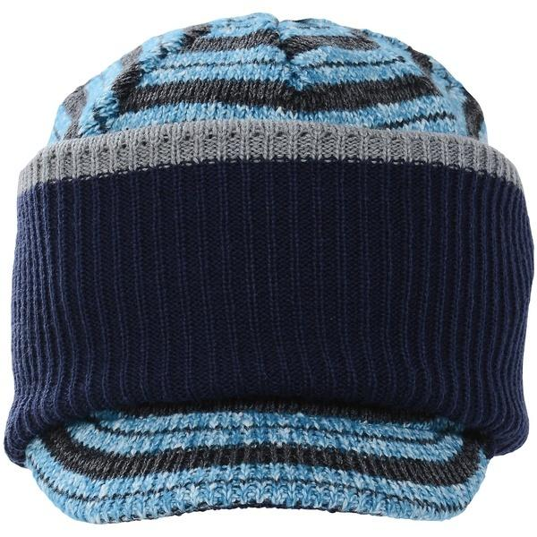 Phenix(フェニックス)ウインター ジュニア帽子 ヘッドアクセ TRICK 2-WAY BOYS BRIM CAP PS7G8HW83 ボーイズ JF CG