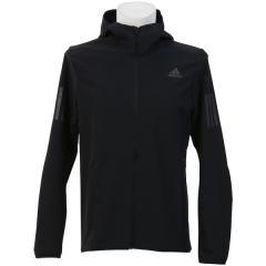 (送料無料)adidas(アディダス)ランニング メンズウインド RESPONSE ウインドシェルジャケットM EBW40 CE5063 メンズ ブラック