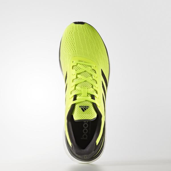 (セール)(送料無料)adidas(アディダス)ランニング メンズランニングシューズ RESPONSE BOOST LT BEZ53 CG3361 メンズ ソーラーイエロー/トレースグレーメットF17/ランニングホワイト