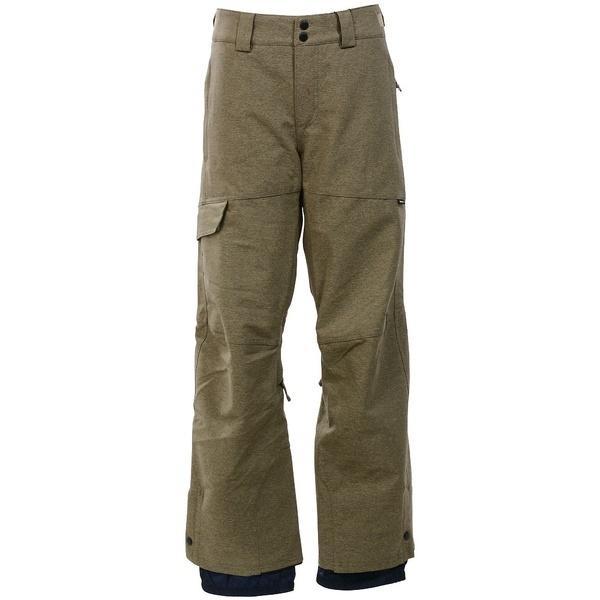 (セール)(送料無料)O'NEILL(オニール)ウインター メンズボードウェア MENS SNOW PANTS 646203 メンズ BEG