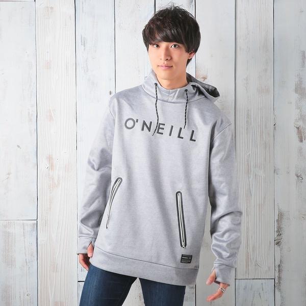 (送料無料)O'NEILL(オニール)ウインター メンズボードウェア MENS PARKA 647002 メンズ GRY