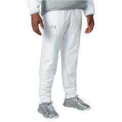 (送料無料)UNDER ARMOUR(アンダーアーマー)野球 ウインドジャケット/コート UA UNDENIABLE PANT 1305926 メンズ WHITE