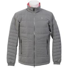 (送料無料)Munsingwear(マンシングウェア)ゴルフ ジャケット ブルゾン/コート/ウオーマー JWMK611 メンズ N391