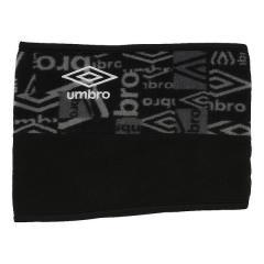 (セール)UMBRO(アンブロ)サッカー アパレルアクセサリー ネックウォーマー UJA7757 BLK AD-F BLK