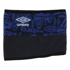 (セール)UMBRO(アンブロ)サッカー アパレルアクセサリー ネックウォーマー UJA7757 NVY AD-F NVY