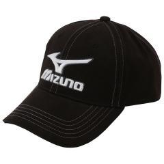 MIZUNO(ミズノ)ゴルフ アクセサリー キャップ 52MW750209 メンズ 09:ブラック