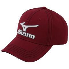 MIZUNO(ミズノ)ゴルフ アクセサリー キャップ 52MW750263 メンズ 63:チリペッパー