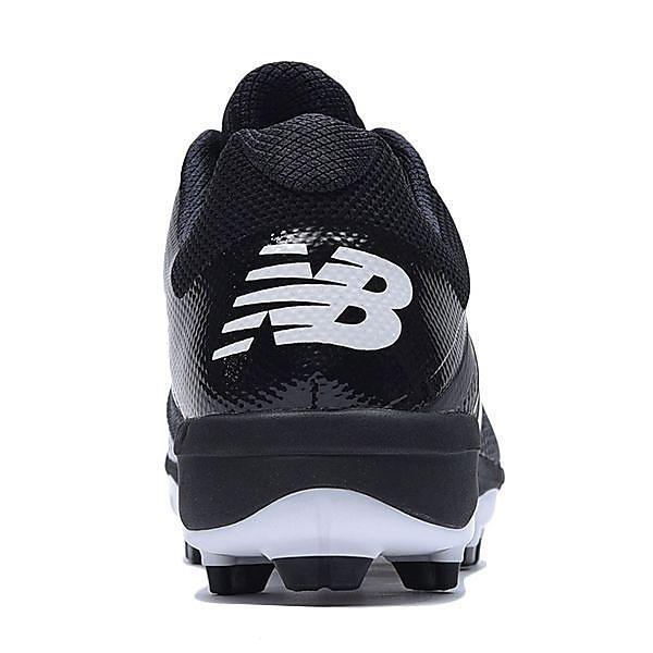 (送料無料)New Balance(ニューバランス)野球 ポイントスパイク PL4040K4 D PL4040K4 D メンズ BLACK
