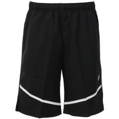 (セール)New Balance(ニューバランス)テニス バドミントン ショーツ コンペティションゲームショーツ JMST7617BK メンズ ブラック