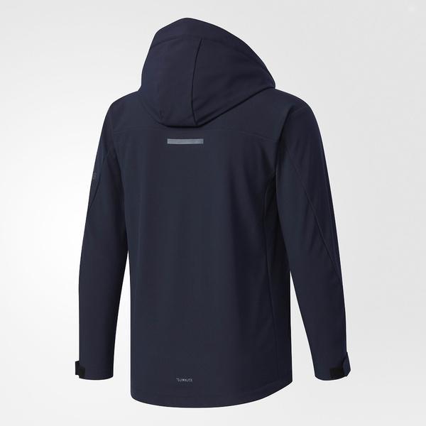(送料無料)adidas(アディダス)メンズスポーツウェア ウインドアップジャケット M4T トレーニング撥水ウルトラウォームジャケット DUQ52 CD4430 メンズ レジェンドインクF17