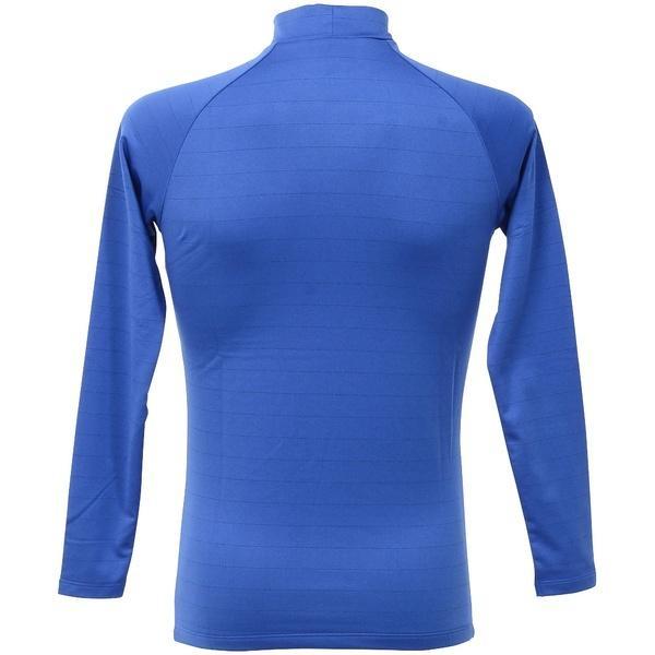 hummel(ヒュンメル)サッカー インナーシャツ あったかインナーシャツ HAP5145_63 ロイヤルブルー