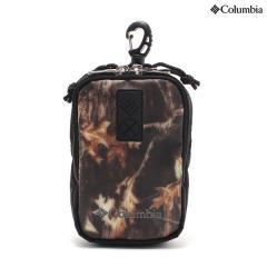 Columbia(コロンビア)トレッキング アウトドア サブバッグ ポーチ ナイオベ ? PU2012-940 O/S TIMBERWOLF BLACK