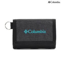 Columbia(コロンビア)トレッキング アウトドア サブバッグ ポーチ ナイオベウォレット PU2064-016 O/S BLACK HEATHER