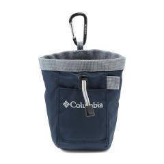 Columbia(コロンビア)トレッキング アウトドア サブバッグ ポーチ グレイウォルフパスチョークポーチ PU2176-425 O/S COLUMBIA NAVY