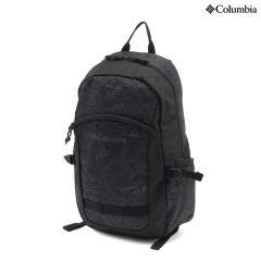 (セール)Columbia(コロンビア)トレッキング アウトドア カジュアルバックパックス スチュアートコーン20Lバックパック PU8146-010 O/S BLACK