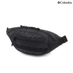 Columbia(コロンビア)トレッキング アウトドア サブバッグ ポーチ スチュアートコーンヒップバッグ PU8148-010 O/S BLACK