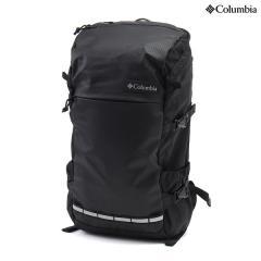 (セール)(送料無料)Columbia(コロンビア)トレッキング アウトドア サブバッグ ポーチ トゥモローヒルバックパック PU8149-010 O/S BLACK