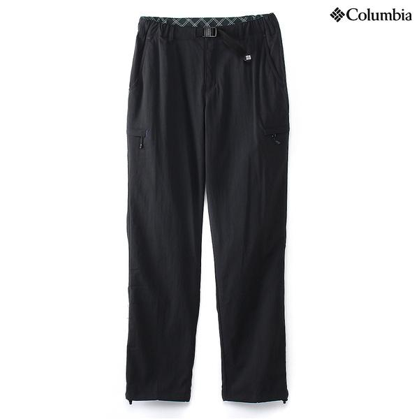 (セール)(送料無料)Columbia(コロンビア)トレッキング アウトドア ロングパンツ ドーバーピークス?ウィメンズラインドパンツ PL8258-010 レディース BLACK