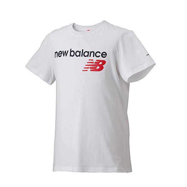ca283b21f83a8 セール)New Balance(ニューバランス)メンズスポーツウェア 半袖シャツ NBアスレチックスメイン