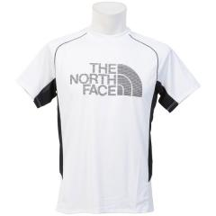 THE NORTH FACE(ノースフェイス)ランニング メンズ半袖Tシャツ S/SGTDLOGOCREW NT11797 メンズ WK