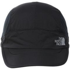 10%OFFクーポン対象商品 THE NORTH FACE(ノースフェイス)ランニング キャップ SWALLOWTAIL CAP NN41773 K クーポンコード:KZUZN2T
