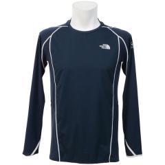 (送料無料)THE NORTH FACE(ノースフェイス)ランニング メンズ長袖Tシャツ L/SHYBRIDENDUROCREW NT61776 メンズ UN