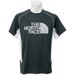 THE NORTH FACE(ノースフェイス)ランニング メンズ半袖Tシャツ S/SGTDLOGOCREW NT11797 メンズ DS