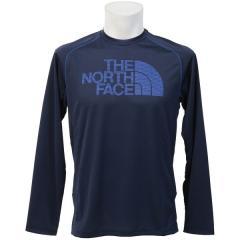 THE NORTH FACE(ノースフェイス)ランニング メンズ長袖Tシャツ L/SGTDLOGOCREW NT11798 メンズ UM